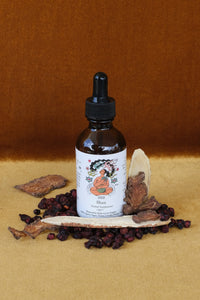Shen Herbal Supplement - Spirit Protector
