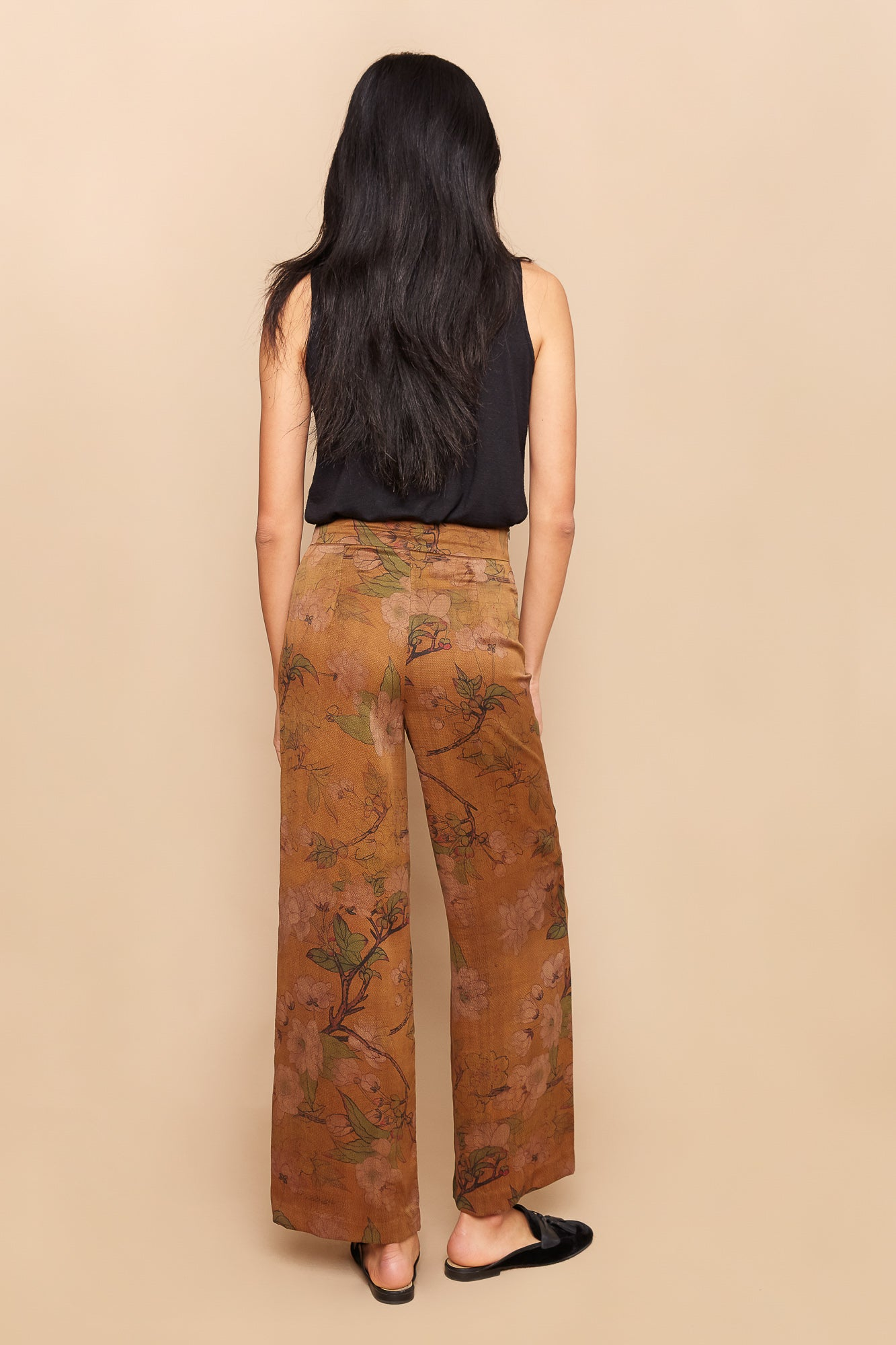 Marigold Leisure Pants