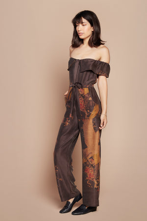 Lovers Crane Jumpsuit