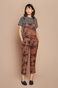 Bamboo Overalls