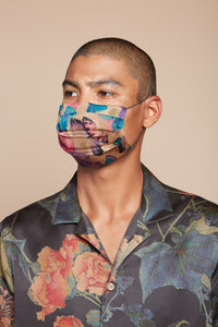 Butterfly Reversible Facemask