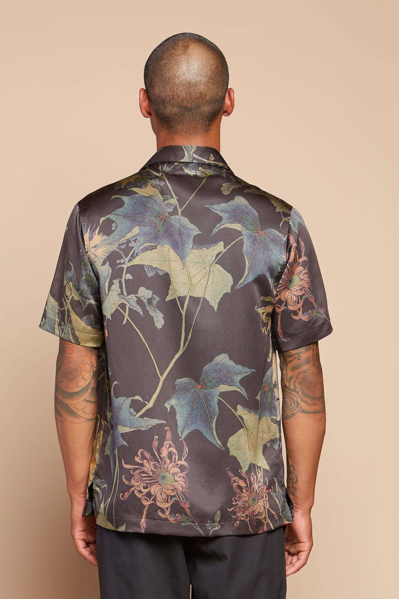 Ivy Camp Collar Shirt