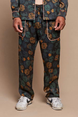 Imperial Clouds Lounge Pant