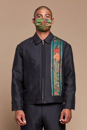 Muddy Thorns Reversible Mechanic Jacket
