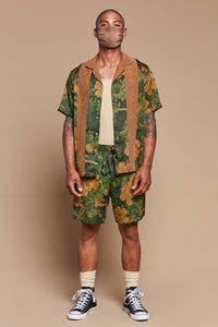 Jungle Lounge Short
