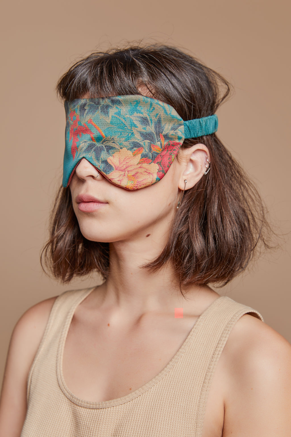 Muddy Thorns Reversible Eyemask