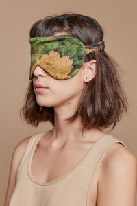 Jungle Reversible Eyemask