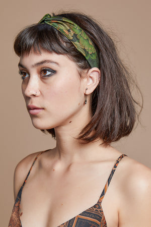 Jungle Headband