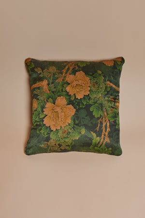 Jungle Throw Pillowcase