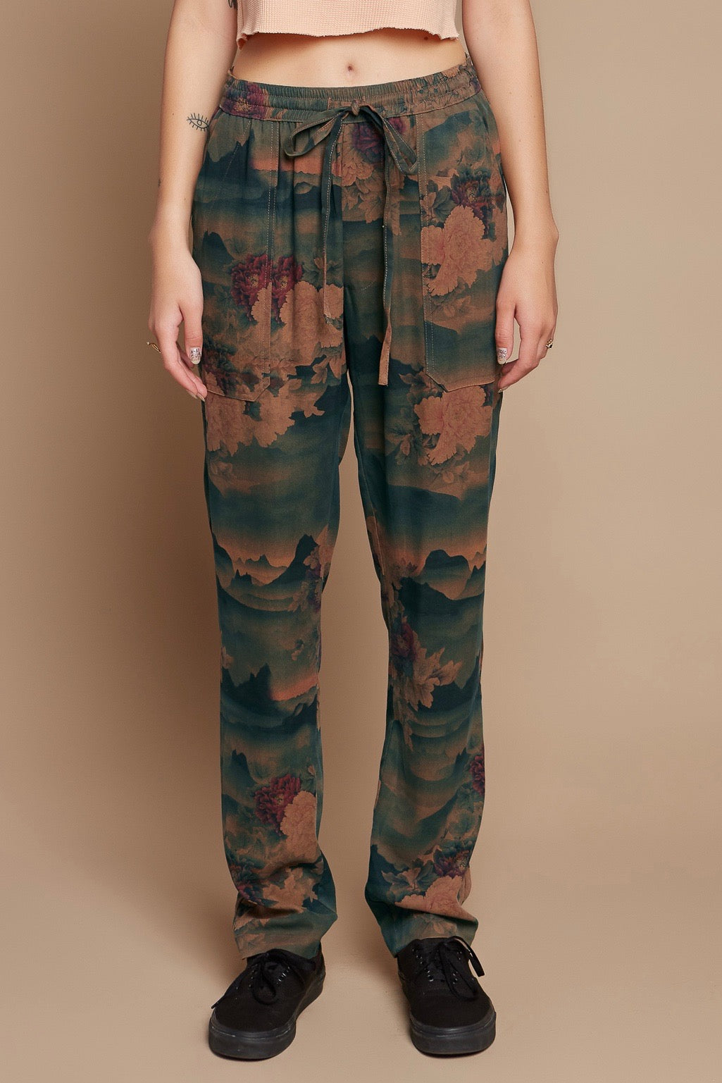 Mountain Lounge Pant