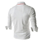Fashion Long-Sleeve T-Shirts