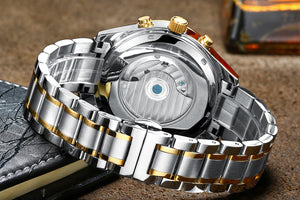Automatic Mechanical Tourbillion Classic Watches