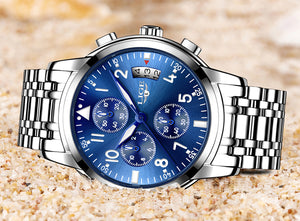 Luxury Quartz Watches