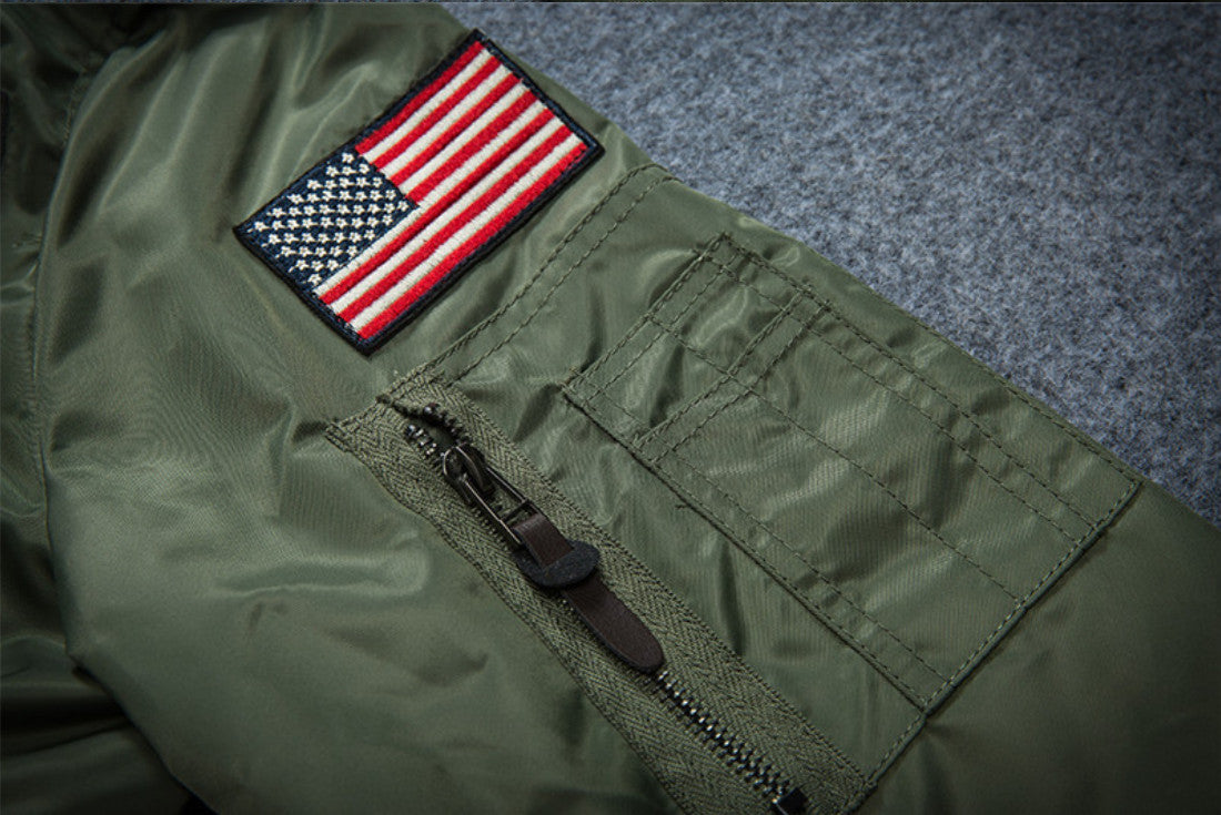 U.S. Air Force Fly Flight Jacket