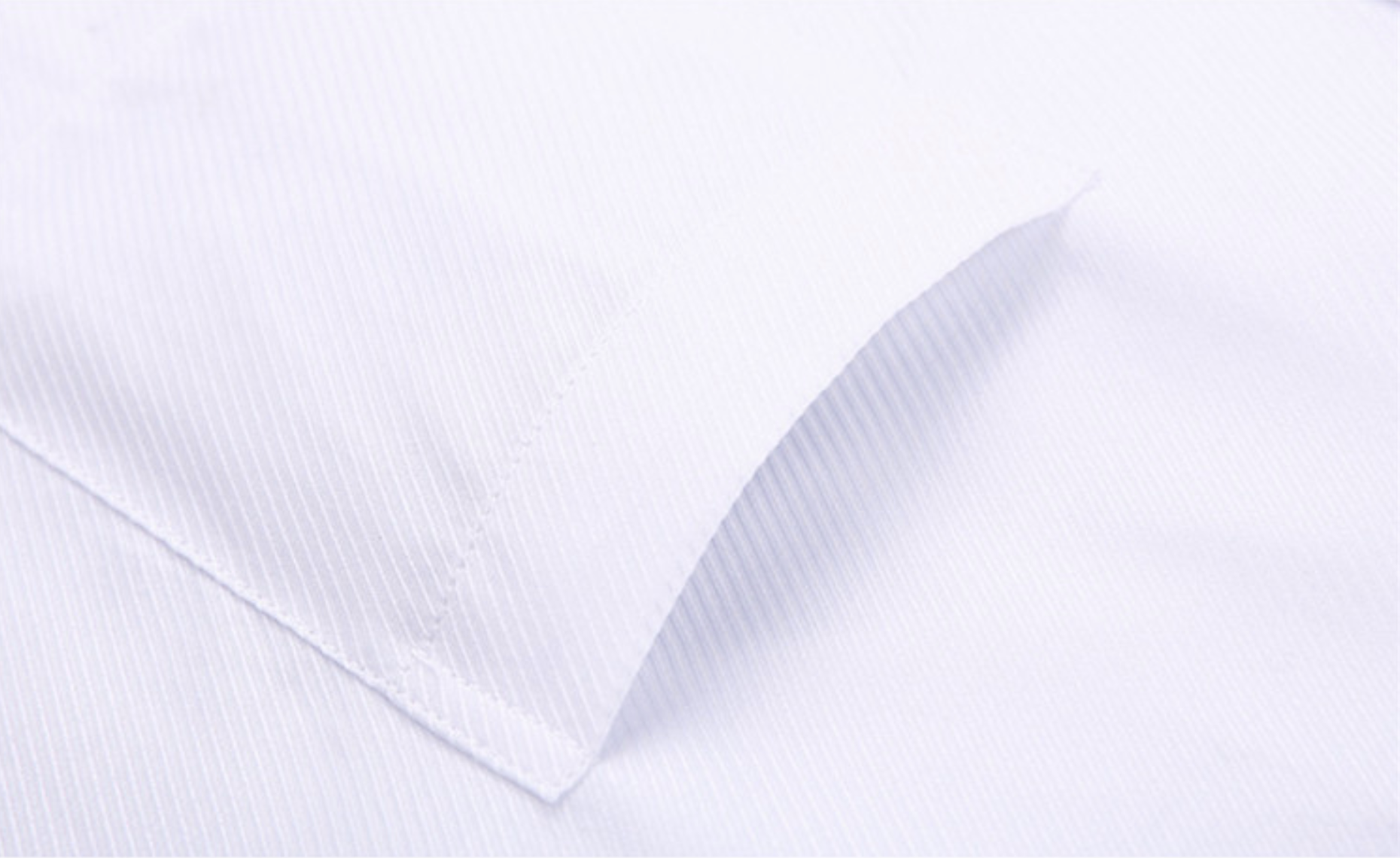 High Quality Dress Shirts Long Sleeve with French Cufflinks