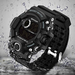 Sports Watches S-SHOCK Military Watch