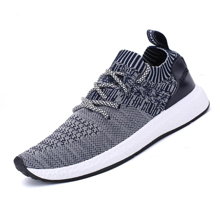 Casual Footwear Lace-up Brand Shoes