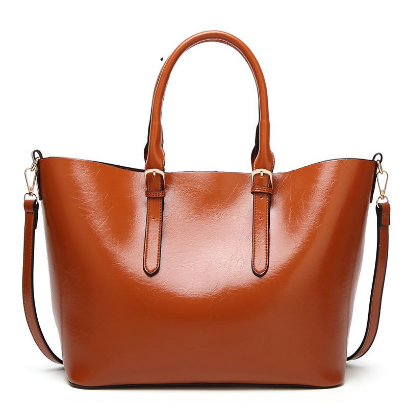 High Quality Leather Handbags