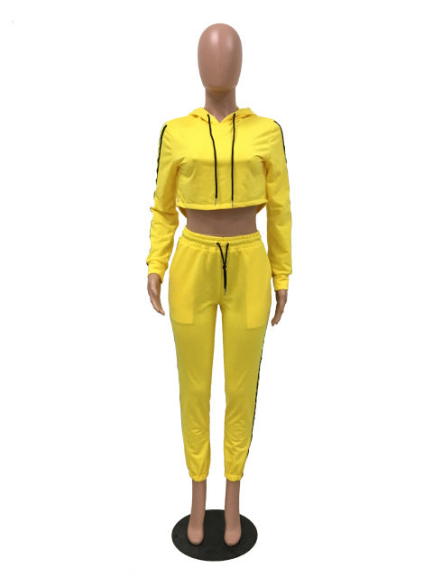 Urban Leisure Two Piece set Tracksuit