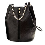 Urban Chain Shoulder Handbags