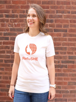 RefuSHE Unisex T-Shirt