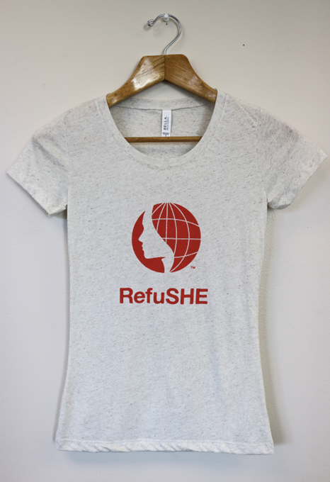 RefuSHE Women's T-Shirt