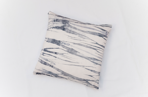 Latu Pillow: Earl Grey