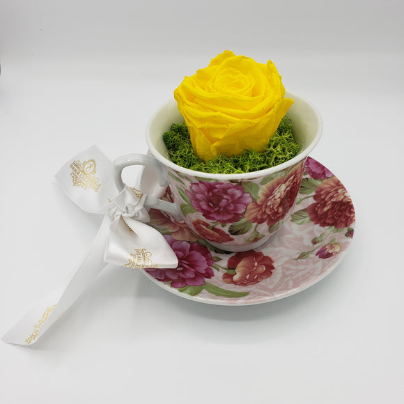 My Cup Of Rose Tea.( Limited Edition!)