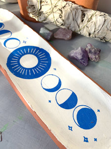 Large Moon Phase Tray