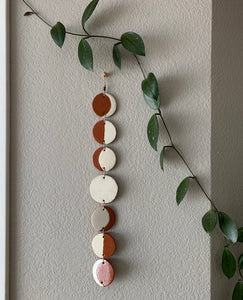 Red Clay Moon Phases