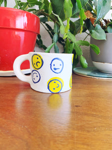 Lots of Feelings Mug