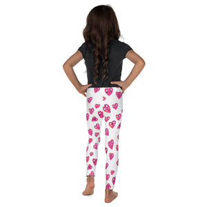 Valentine's Kid's Leggings