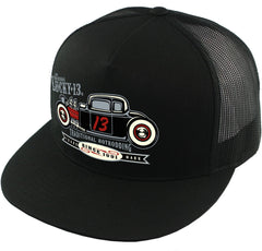 The COUPE 13 Trucker Cap