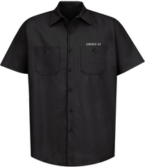 The AMERICAN ORIGINAL Work Shirt