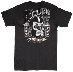 The HOWLING MOON Tee **NEW**