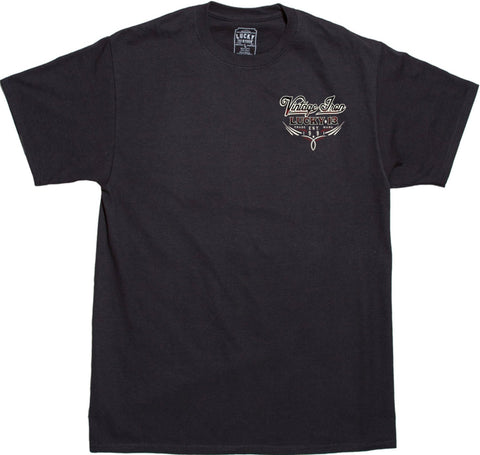 The ROAD KING Tee