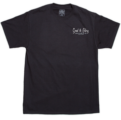 SALT FLATS Tee - SMALL ONLY