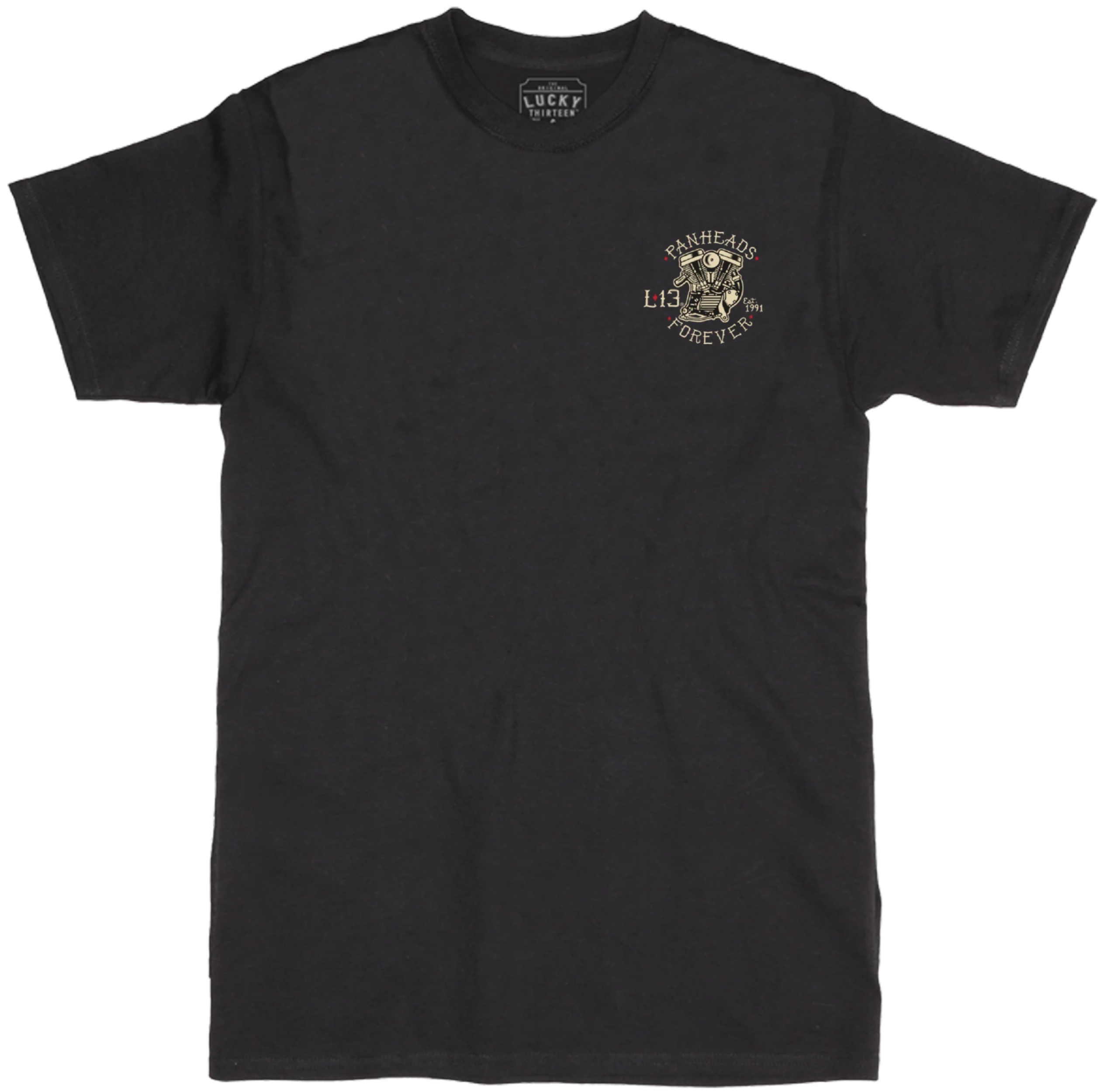 The TWIN COBRAS Tee