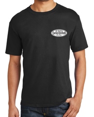 The '58 OVAL Premium Men's Tee **NEW STYLE** NOW IN SIZE 6XL!