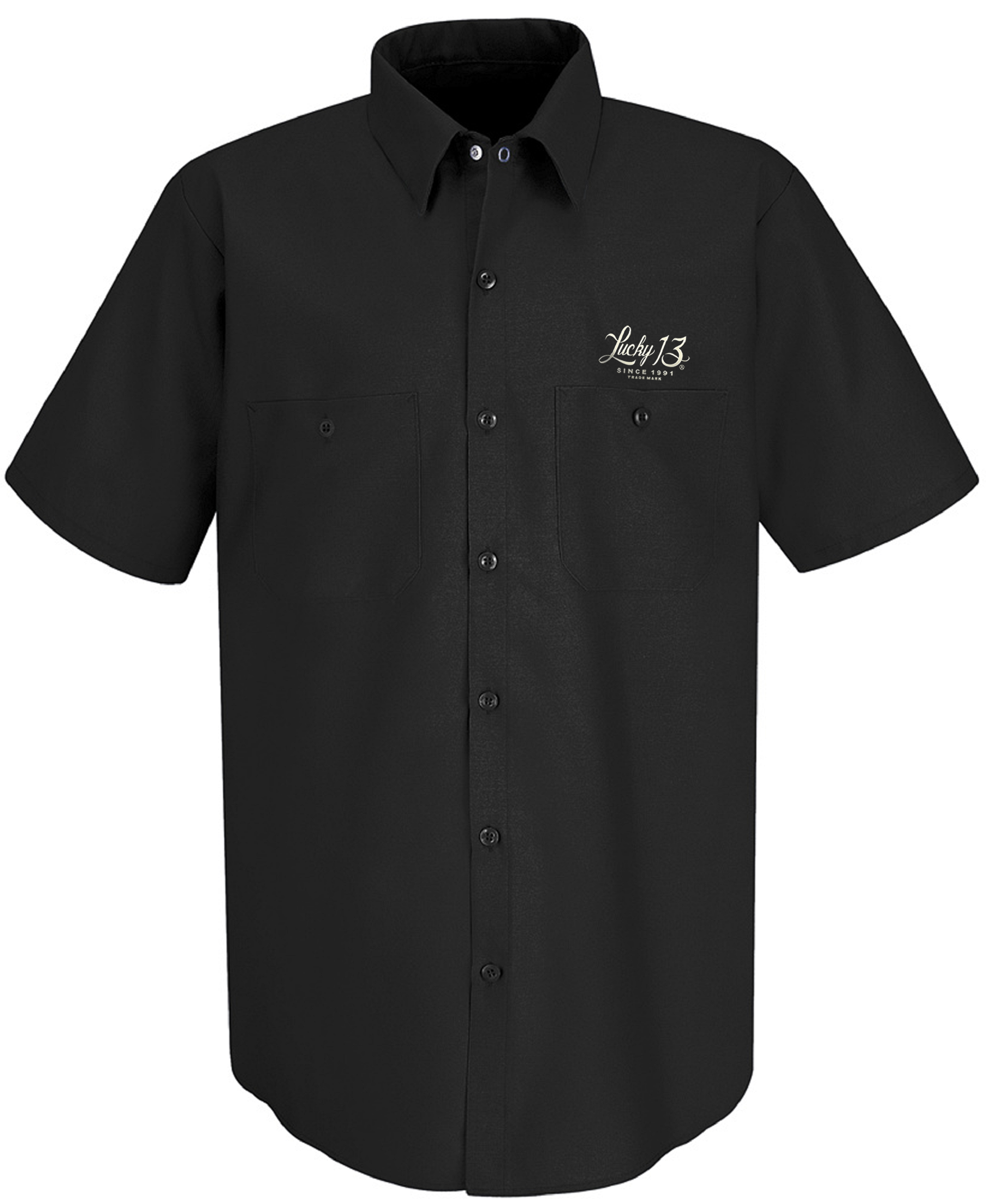 The COE CUSTOM Work Shirt