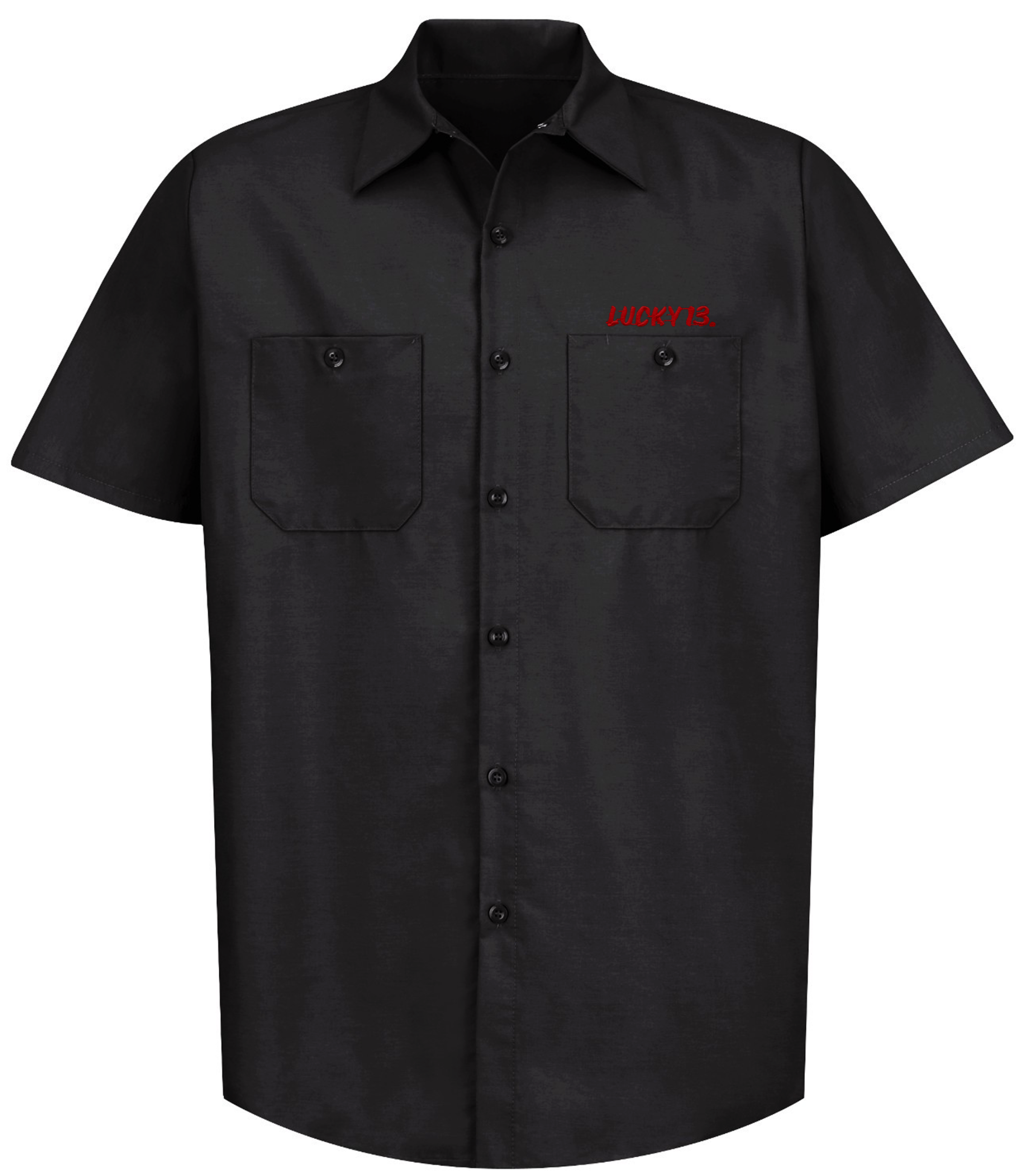 The LOLA Work Shirt