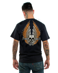The AZTEC WINGS Tee