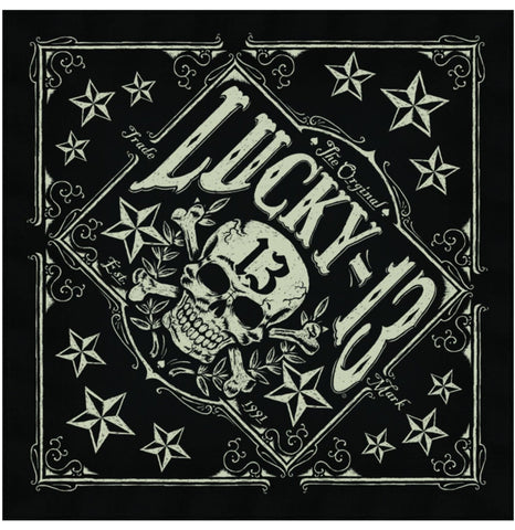 The TOMBSTONE Bandana