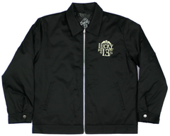 The DEAD SKULL Jacket **NEW**