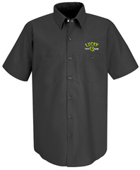 The GILLMAN Work Shirt **NEW**