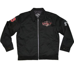 The GREASE, GAS & GLORY Jacket - ONLY SIZE 2XL LEFT