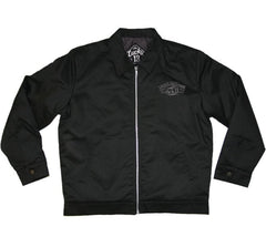 The DRAGGER Jacket
