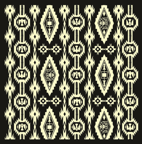 The NAVAJO 13 Bandana **NEW**