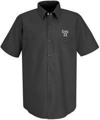 The '58 OVAL Work Shirt **NEW**