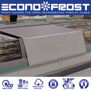 Econofrost 9600 Series OEM Night Cover